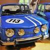 Lohéac (Lohieg) - Manoir de l'Automobile - Renault R8 Gordini 1500D.A - 1968 - France