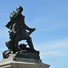 Saint-Malo (Sant-Maloù) - Statue de Jacques Cartier
