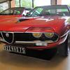 Lohéac (Lohieg) - Manoir de l'Automobile - Alfa Romeo Montreal - 1972 - Italie