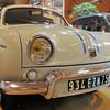 Lohéac (Lohieg) - Manoir de l'Automobile - Renault Dauphine 1093 - 1963 - France