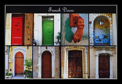 Impressions of Provence