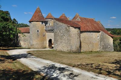 Château de Forges