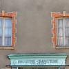 Saint-Benoît-du-Sault - Détail rue Grande