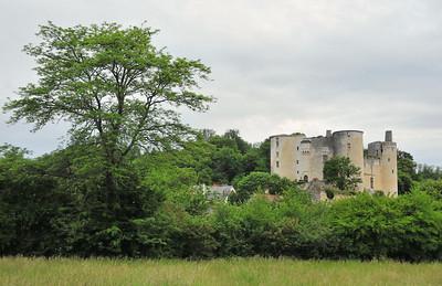 Château de Villentrois