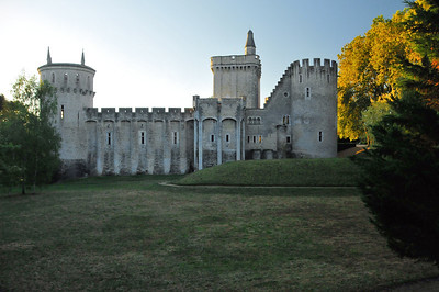 Château de Château-Guillaume