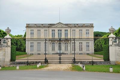 Château de Bouges-le-Château