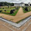 Château de Chenonceau - Jardin de Diane