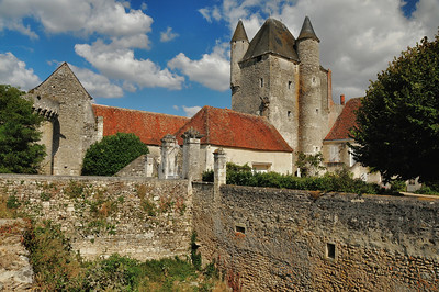 Château de Bridoré