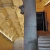 Château de Chenonceau - Un des escaliers