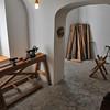 Musée de la Grande Chartreuse - Atelier/bûcher d'un des ermitages