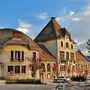 Saint-Pierre-de-Chartreuse - Le Bourg