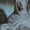 Saint-Antoine-l'Abbaye - Pietà de l'église abbatiale