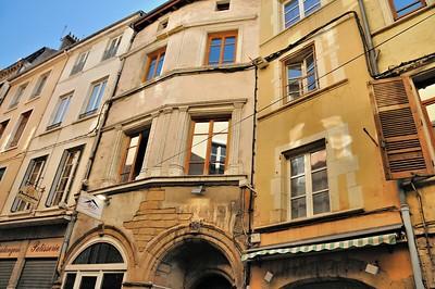Vienne - Rue Marchande