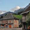 Saint-Pierre-d'Entremont - Le pont limite la Savoie et l'Isère