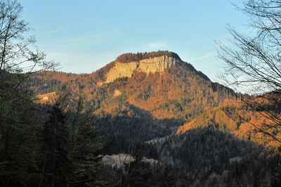 Mont Fier