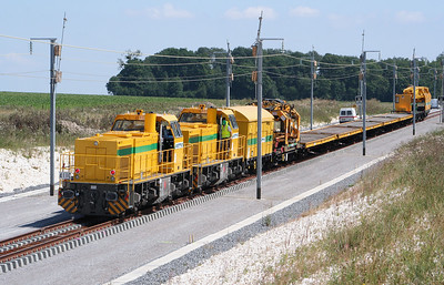 2) 99 8 79 181 503-3 near 61.8 KM (Mont) on 3rd August 2005