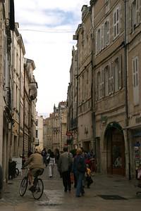 The Streets of La Rochelle