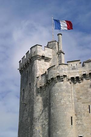 La Rochelle and Chenonceau
