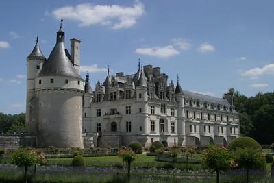 Le Château Chenonceau