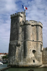 The Towers of La Rochelle