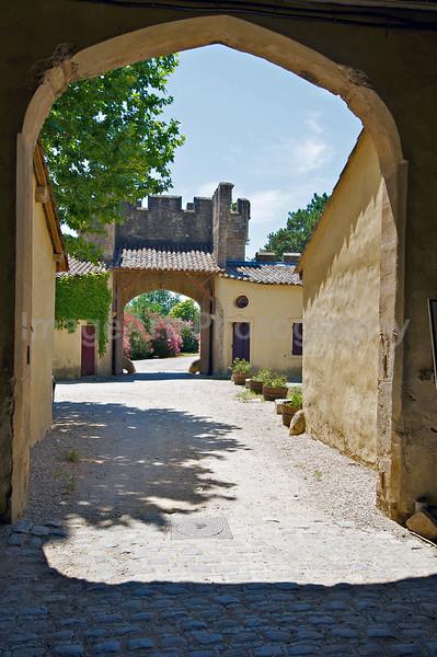 Wine Domain in Faugeres