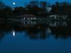Lake Christus Moon Rise 01