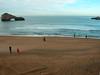 Biarritz Beach 01