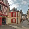 Le Croisic (Ar Groazig) - Rue Saint-Yves - Maison du Portal