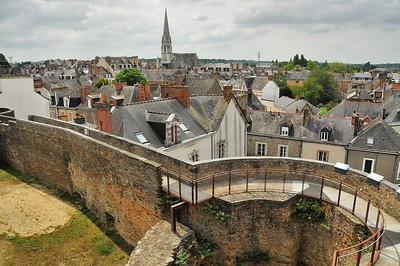 Châteaubriant (Kastell-Briant)