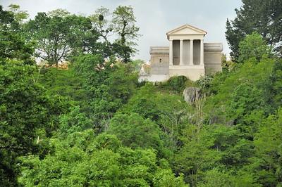 Clisson (Klison) - Temple de l'Amitié