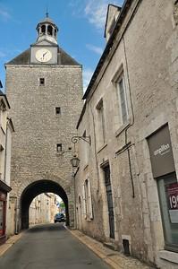 Beaugency - Tour de l'Horloge