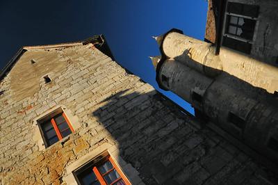 Martel - Rue Tournemire