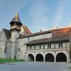 Prieuré d'Espagnac-Sainte-Eulalie