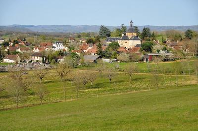 Saint-Michel-de-Bannières