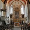 Espagnac-Sainte-Eulalie - Eglise paroissiale