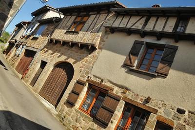 Cardaillac - Rue Beauvert