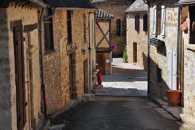 Ruelle d'Autoire