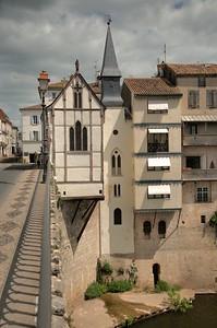 Villeneuve-sur-Lot - Chapelle du Bout-du-Pont