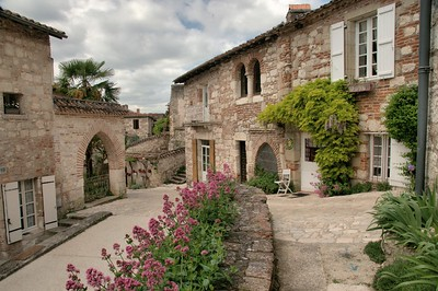 Penne-d'Agenais - Rue du Ferracap