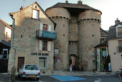 Marvejols - Porte de Soubeyran