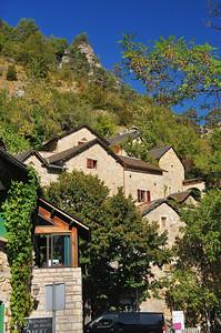 Gorges de la Jonte - Les Douzes