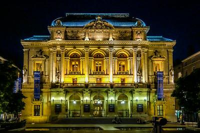Celestins Theatre de Lyon