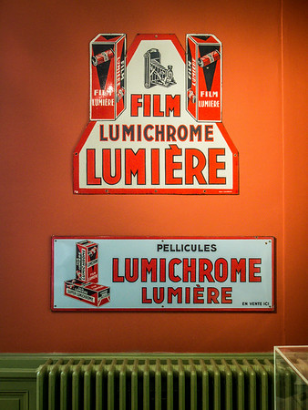 Lumiere Museum