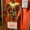 C3PO at Musée Miniature et Cinéma