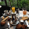 Breakfast in Lyon