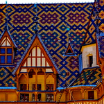 Lyon, Annecy and Beaune