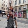 Exploring Lyon