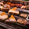 Meat Counter at the Market