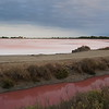 Marais salants, Aigues-Mortes, Camargue, France