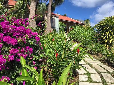 Hôtel Panoramique, l'Anse à l'Âne